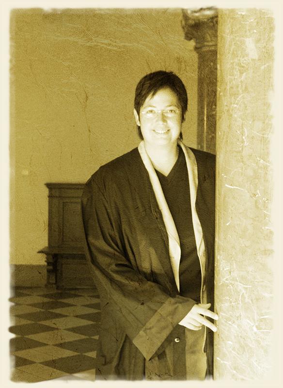 Rechtsanwältin Susanne Eichinger, Regensburg